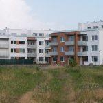 Anna Park Miloslavov realizovaná výstavba - Blok A